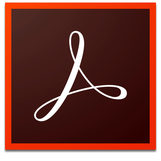 > acrobat pro dc 2019 for mac(PDF编辑器)