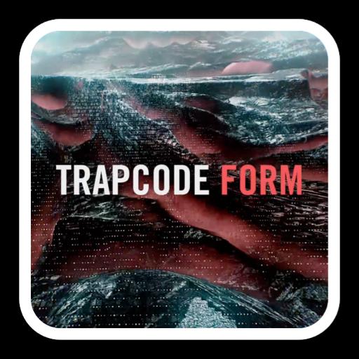 Trapcode Form Mac(AE粒子插件)含注册码