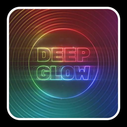 Deep Glow for mac(AE高级辉光特效插件)支持ae2021