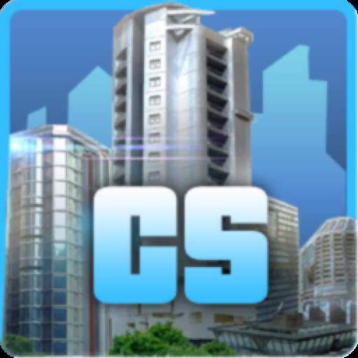 城市天际线 for Mac(城市建造类游戏)