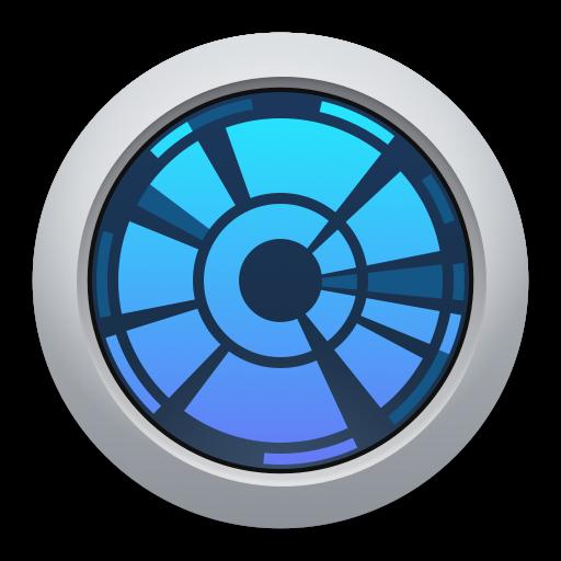DaisyDisk for Mac(Mac最好用的磁盘清理工具)