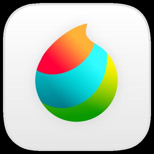 MediBang Paint Pro for Mac(漫画绘图软件)