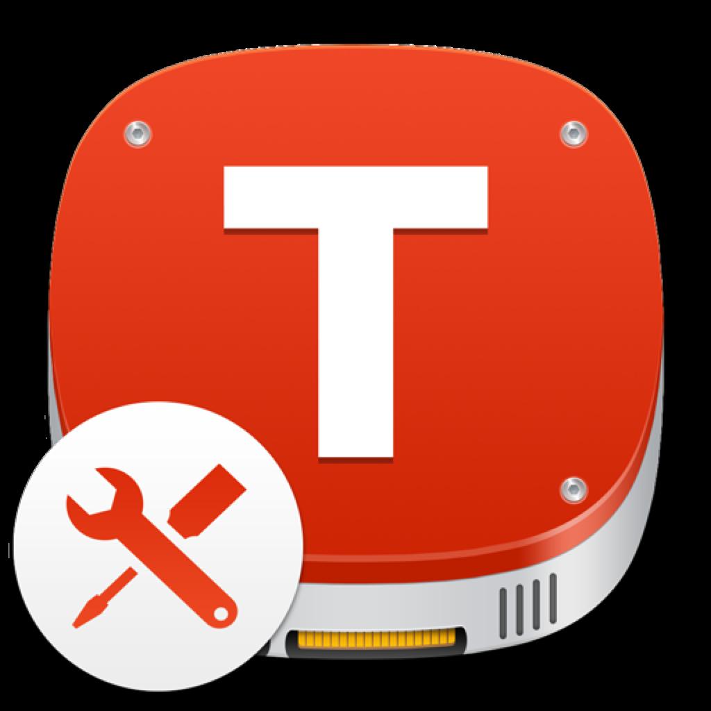 Tuxera NTFS 2020 for Mac(NTFS格式读写工具)