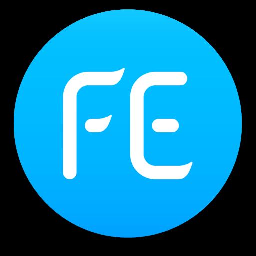 FE File Explorer Pro for Mac(优秀的文件管理器)