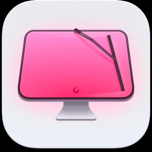 CleanMyMac X for mac(Mac系统清理优化工具)
