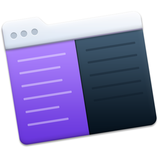 Commander One PRO Mac版(双窗格文件管理器)