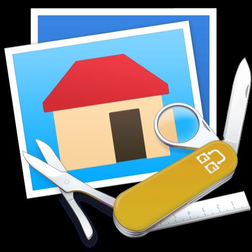 GraphicConverter 11 for Mac(图片浏览和编辑器)