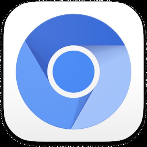 Chromium for mac(谷歌浏览器)