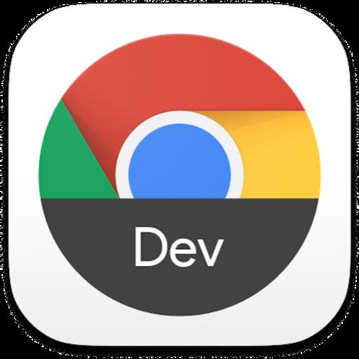 Google Chrome mac(谷歌浏览器)