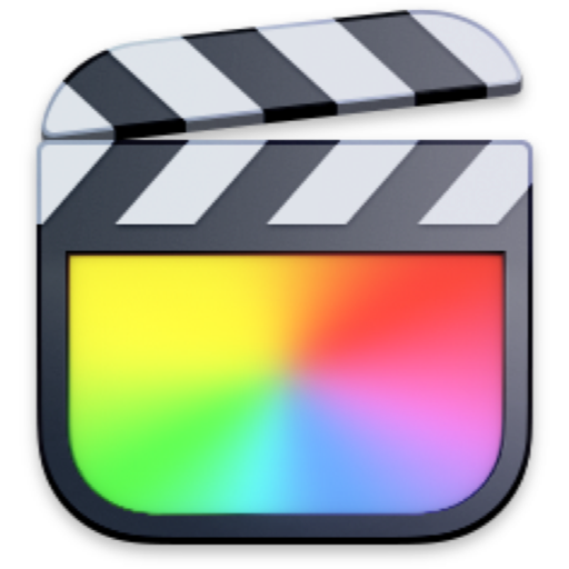 Final Cut Pro for mac(fcpx苹果视频剪辑软件)