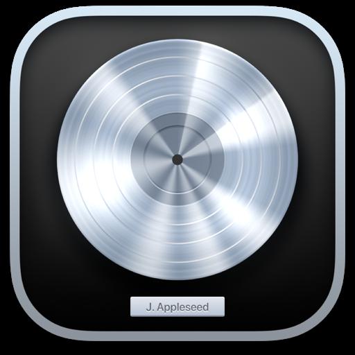 Logic Pro for Mac(音频制作软件)
