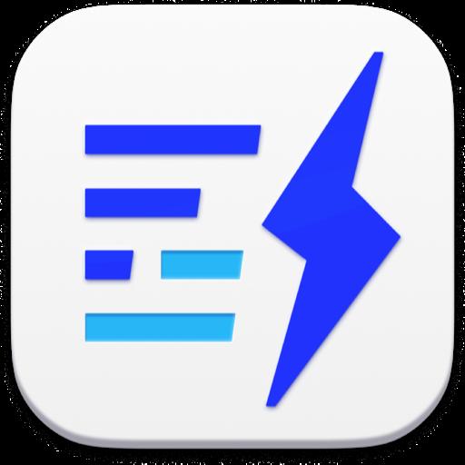 FSNotes for Mac(强大的文本编辑器)