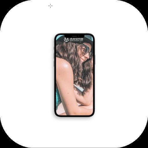 iPhone 12 Pro模型psd素材