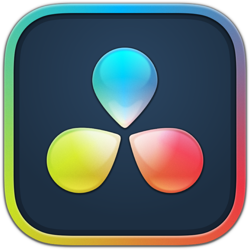 DaVinci Resolve Studio 17 for mac(达芬奇中文破解版)