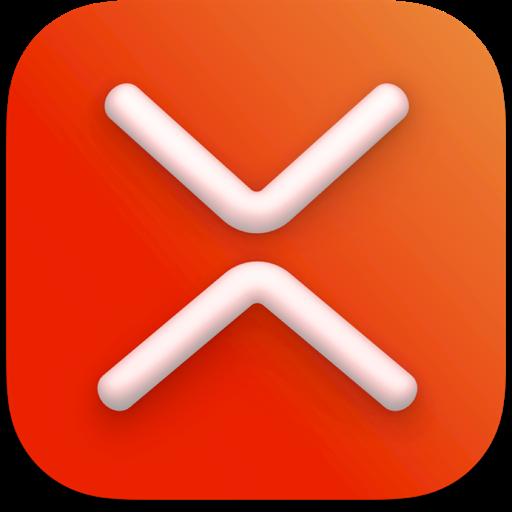 Xmind 2020 for Mac(思维导图软件)支持big sur