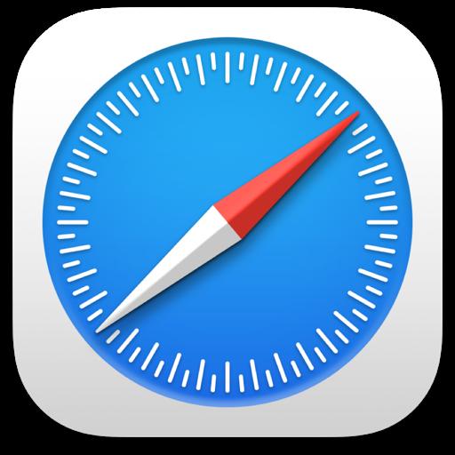 Safari浏览器 for Mac(苹果浏览器)