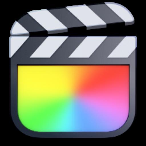 Final Cut Pro X for Mac(专业视频剪辑软件)