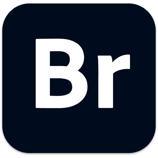Bridge 2021 for Mac(br文件管理软件)支持M1