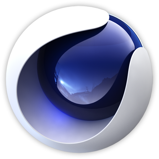 Cinema 4D S24 for mac(c4d S24激活版)
