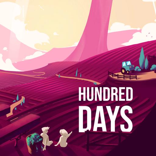 百日hundred days winemaking simulator for mac(酿酒模拟器)