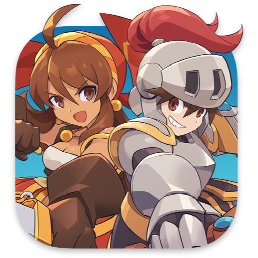 Marble Knights for mac(随机冒险游戏)