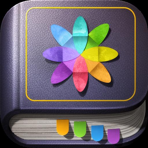 着色Tint for Mac(绘画类益智游戏)