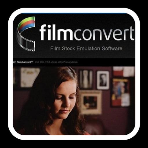 FCPX插件:FilmConvert Nitrate for Mac(胶片模拟调色FCPX插件)