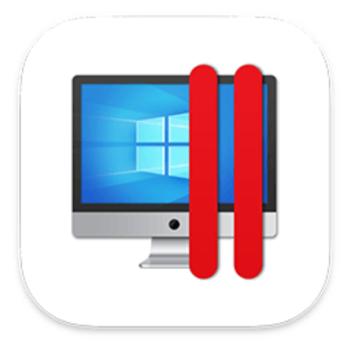 pd16虚拟机 for mac(支持M1芯片)