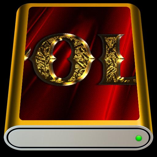 3D复古金属花边徽标字体Psd样式