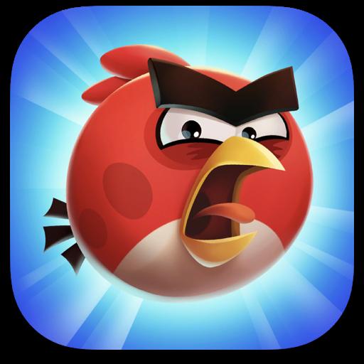 愤怒的小鸟重制版 for Mac(益智类游戏)