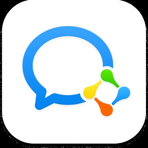 企业微信 mac版