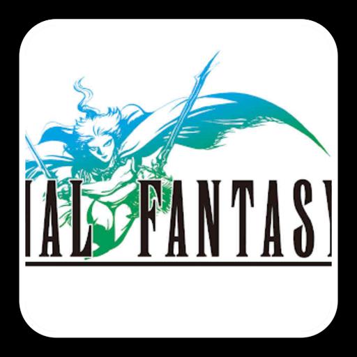 最终幻想3Final Fantasy III for Mac(角色扮演类游戏)