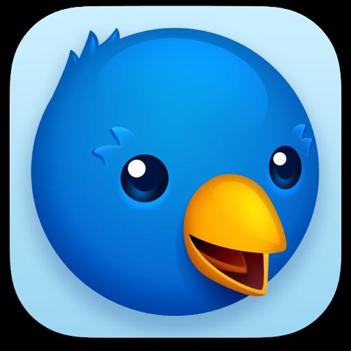Twitterrific for Mac(体验很棒的Twitter客户端)