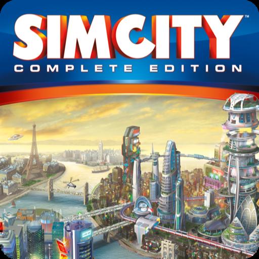 模拟城市5:未来之城 全DLC for Mac(模拟建造游戏)原生+移植版