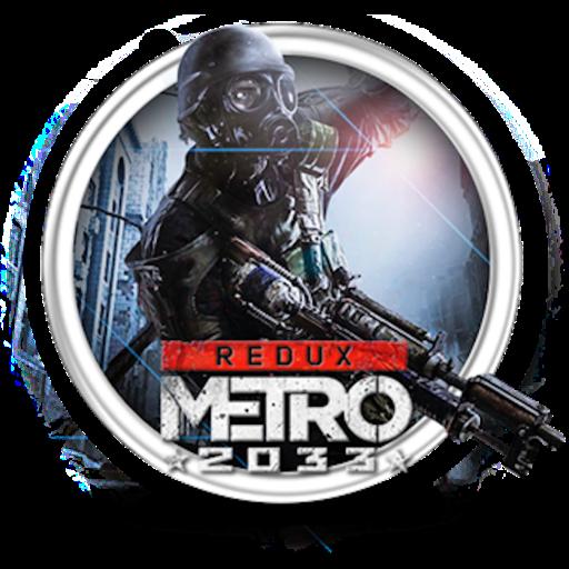 地铁2033 for mac(Metro 2033末日生存游戏)