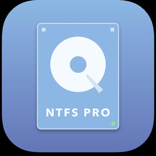 Omi NTFS磁盘专家 for Mac(NTFS 磁盘读写工具)