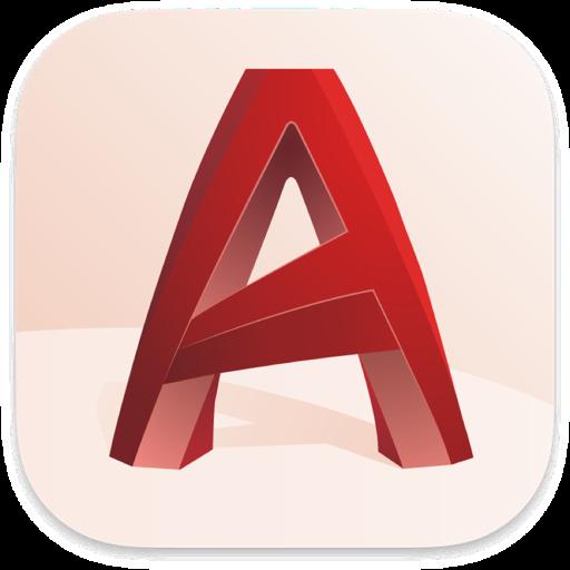 AutoCAD 2022 for Mac(cad2022激活版)