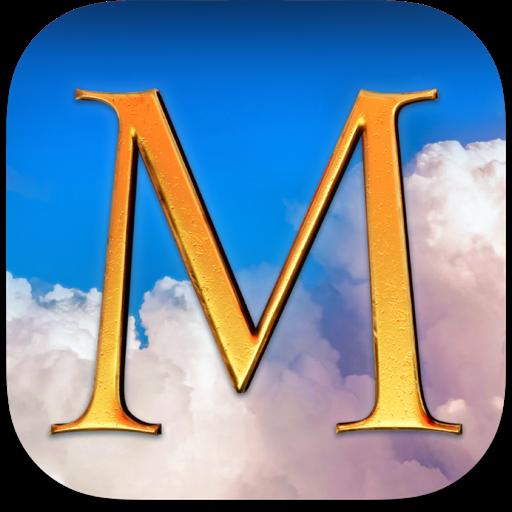 神秘岛myst for mac(益智冒险游戏)