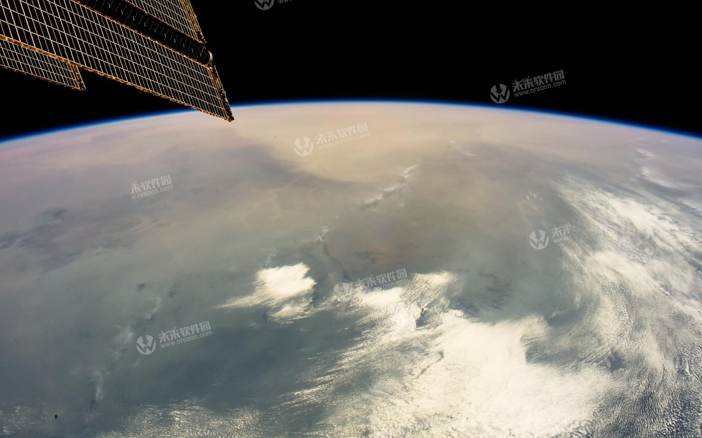 高清地球3k动态壁纸