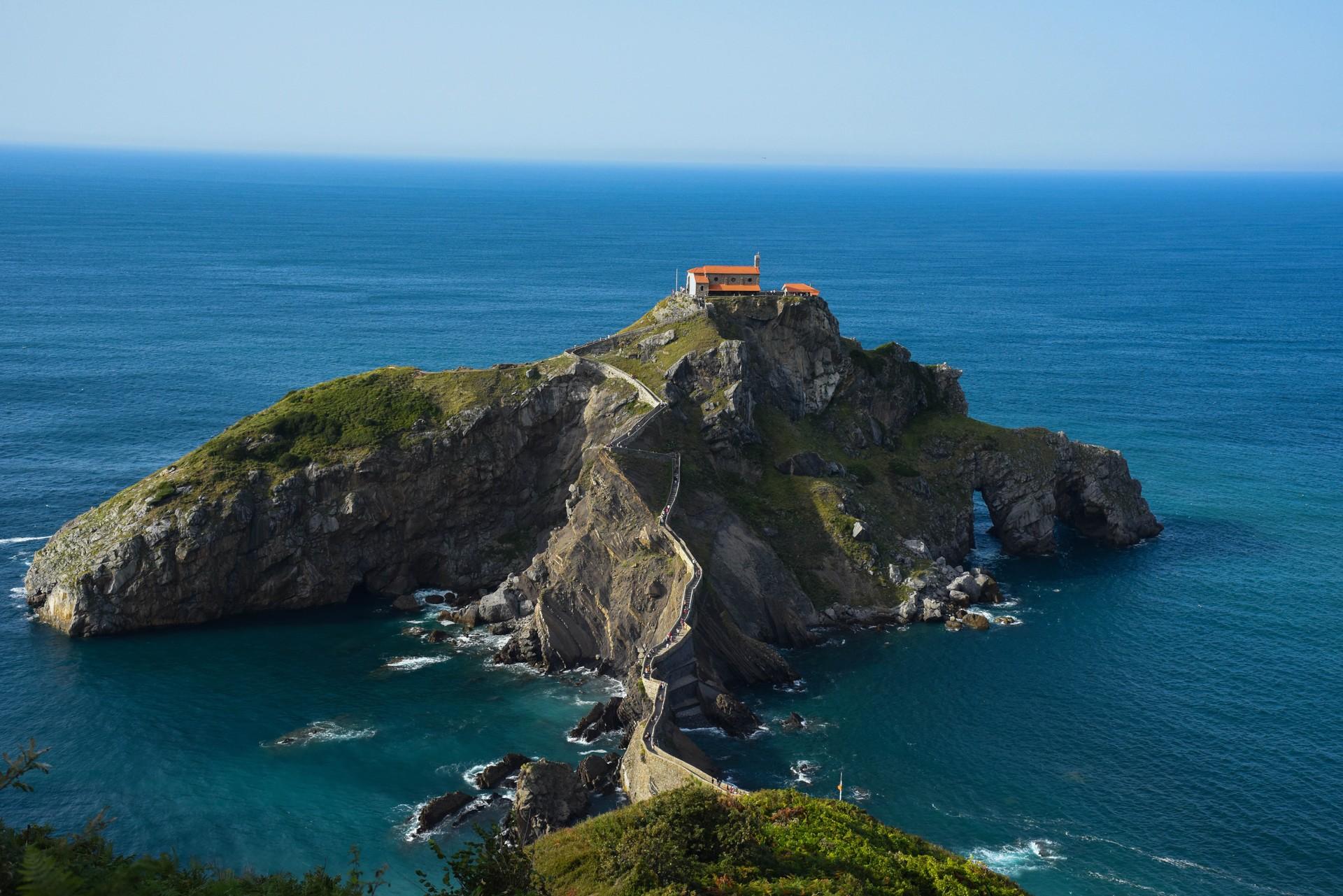 圣胡安岛美丽风景高清Mac动态壁纸