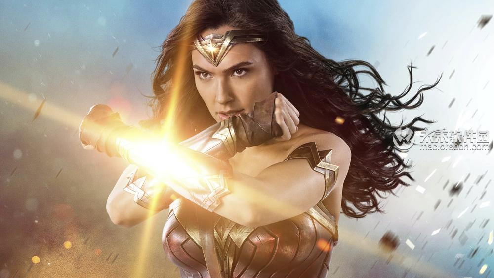 DC超级英雄动态壁纸