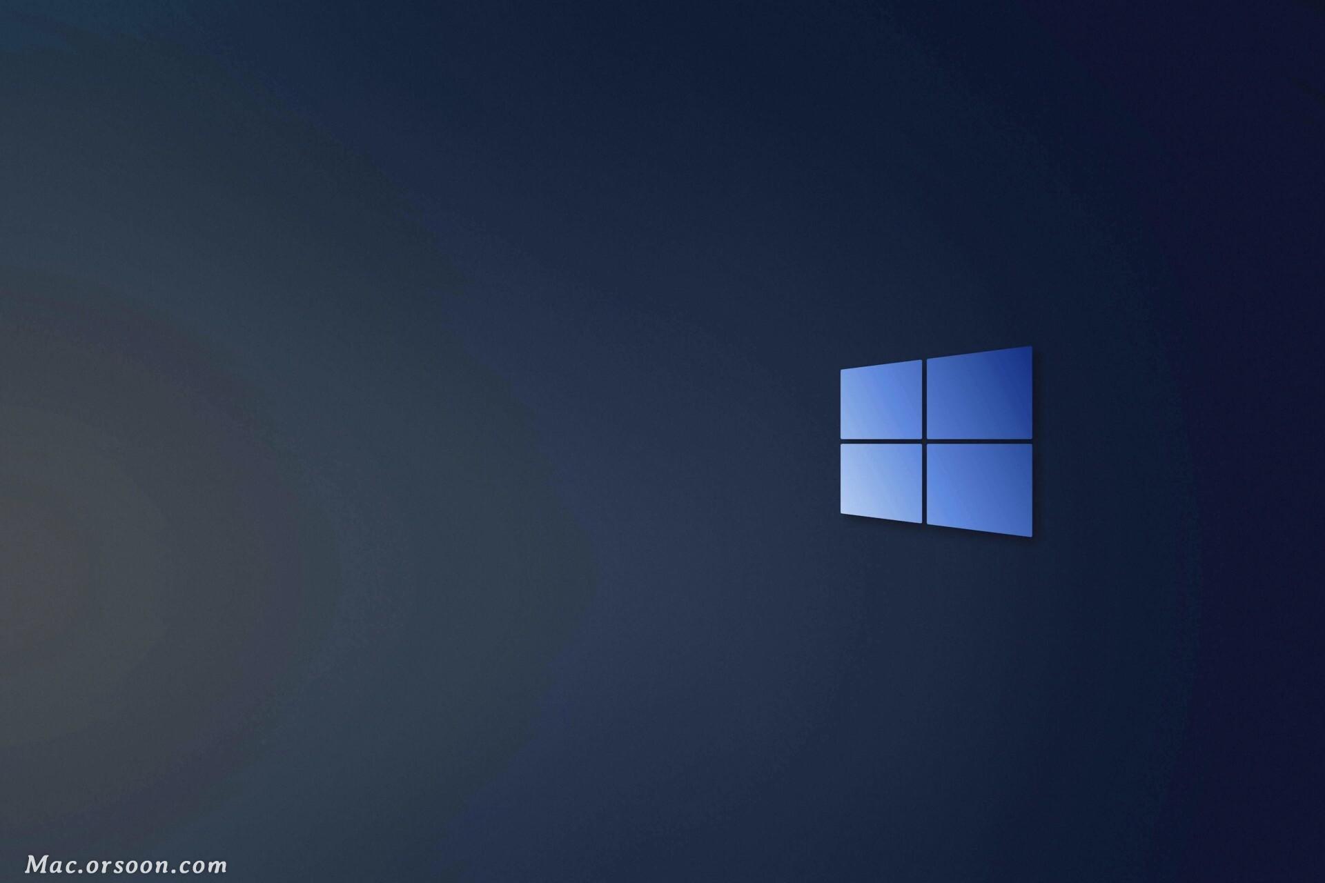 Windows 10经典动态壁纸